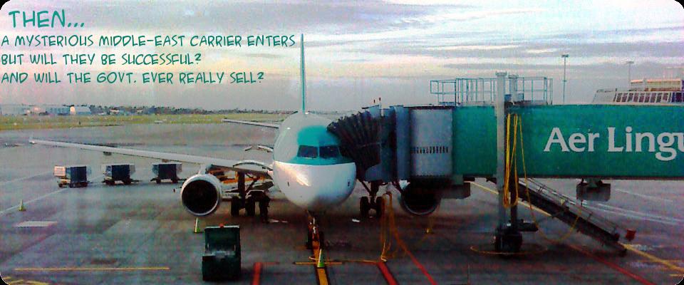 Aer Lingus!
