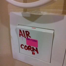 Air Corn