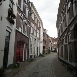 Deventer's Winding Streets