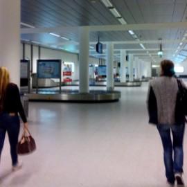 Muenster Airport