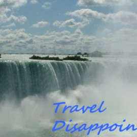 Travel Disappointments