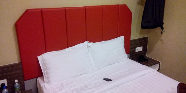 Hotel Happy 92