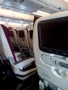 Qatar A330