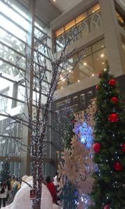 Christmas in KL!