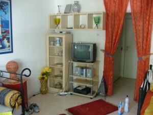 Omar's Apartment