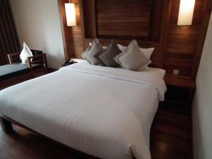 Angkor Miracle Bedroom
