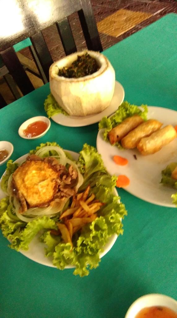 Yum - Cambodian Cuisine!