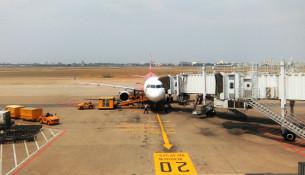AirAsia at SGN
