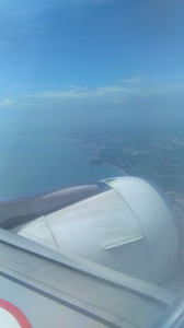 Scenic KL Approach