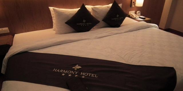 Harmony Hotel, Saigon
