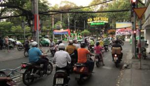 A Few Days in Saigon!