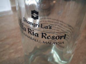 Shangri-La Drinking Water