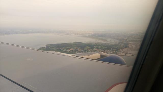 Good Morning Dublin!