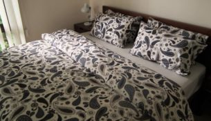 Ranis Lodge - Bedroom