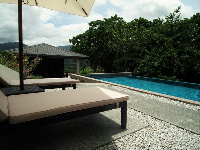 Ranis Lodge Pool