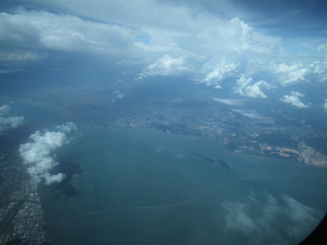 Penang from Above!