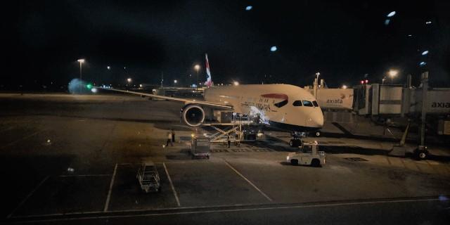 BA34 Awaiting!