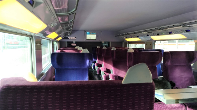 SNCF's ageing product
