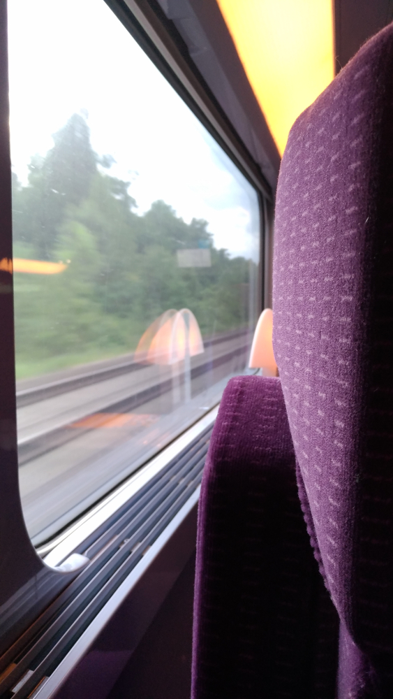 SNCF's TGV