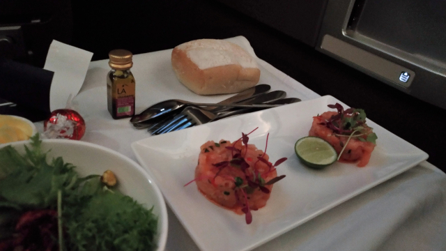 Club World Meal Service