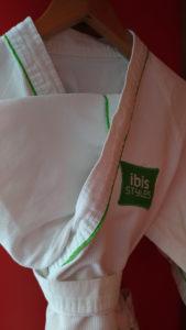 Ibis Hotel Gown!