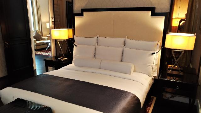 Hotel Bedroom - Majestic Wing