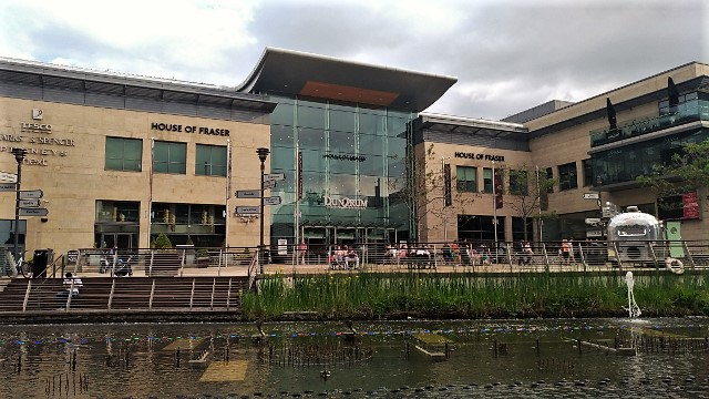 Dundrum Town Centre