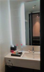 Movenpick Hotel Bathroom