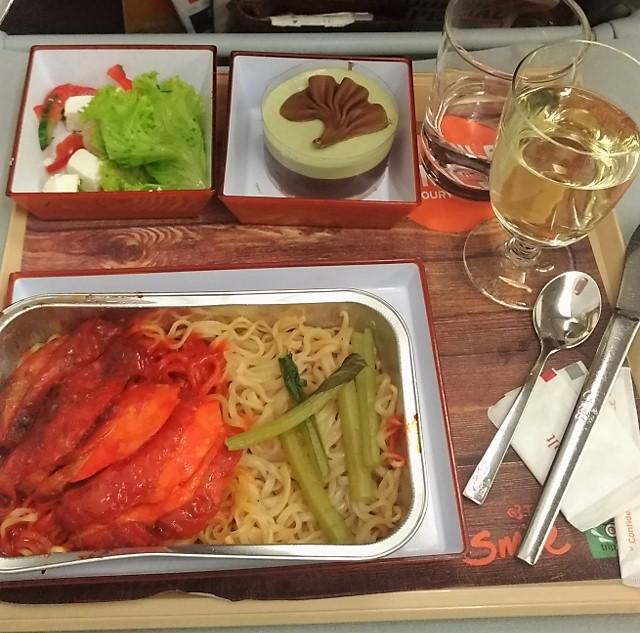 Thai Smile Plus Meal