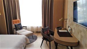 Hotel Jen CLub Deluxe Room