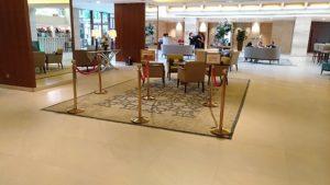 Equarius Hotel - Check-In