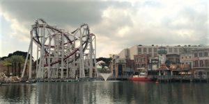 Universal Singapore VIP Experience