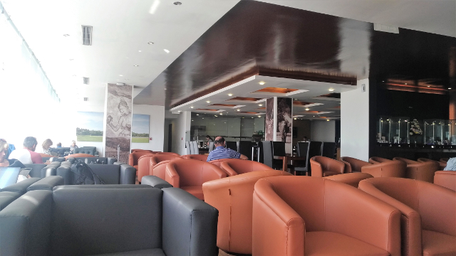 Colombo Serendib Lounge