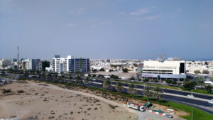 Muscat Downtown