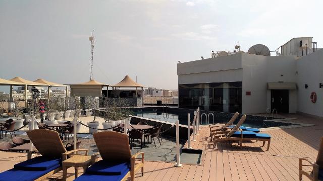 Park Inn Muscat