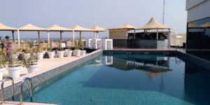 Park Inn by Radisson, Muscat