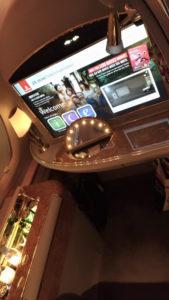 Emirates A380 2A