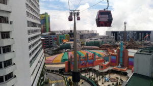 Genting Highlands - Outdoors
