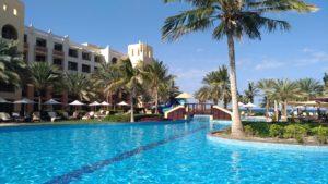 Shangri-La Barr al Jissah, Oman