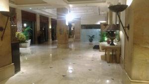 Bumi Surabaya Reception