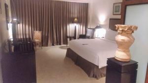 Bumi Surabaya bedroom