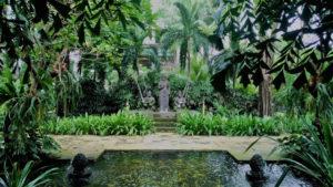 Bumi Surabaya City Resort - Gardens