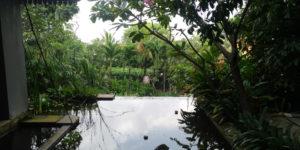 Gardens at Bumi Surabaya!
