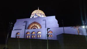 Oman Night Tour