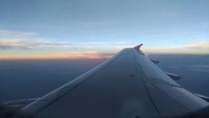 AirAsia window seat