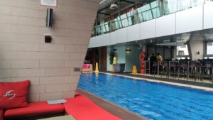 Traders KL Pool