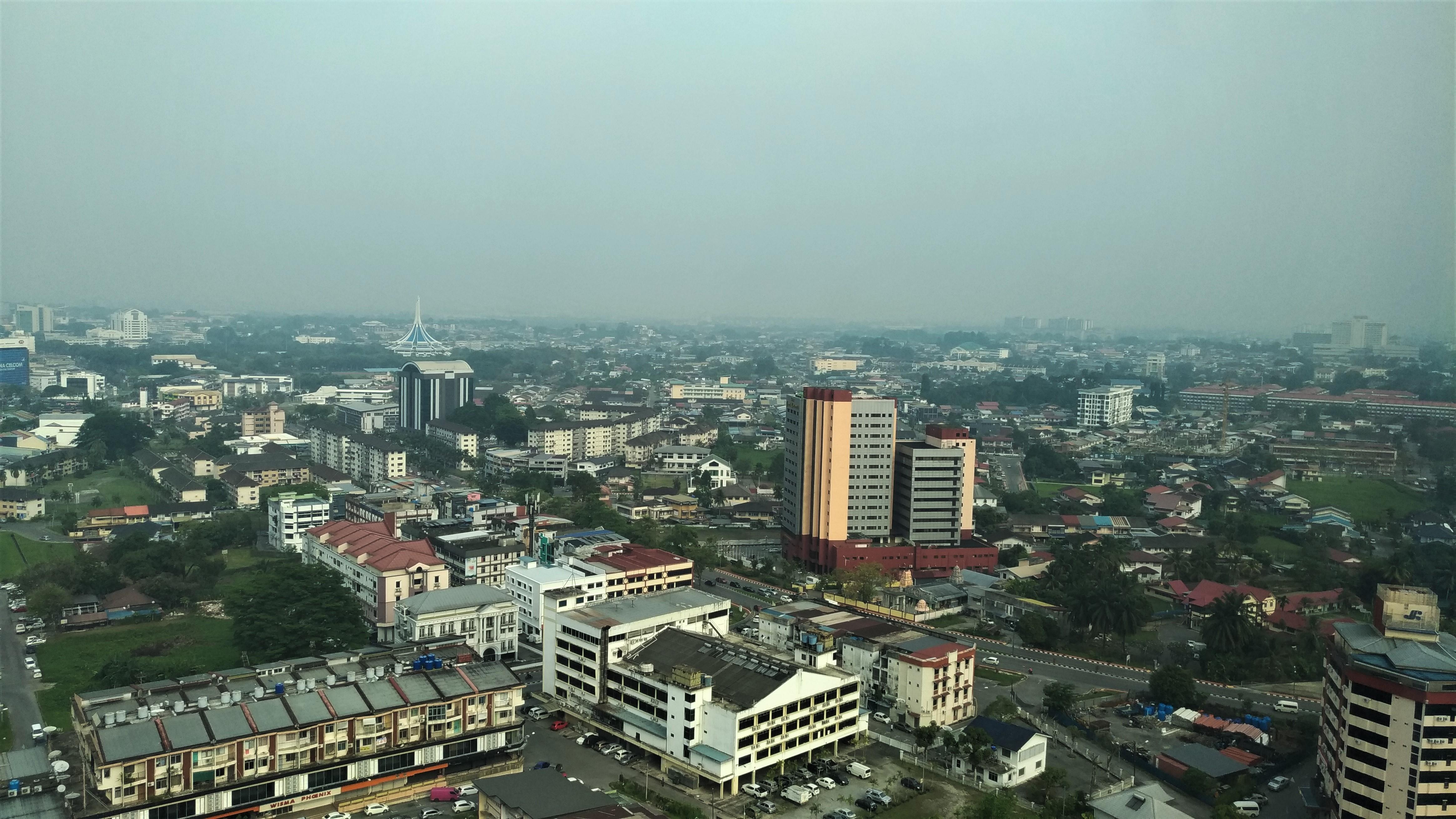 Kuching, Malaysia