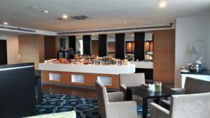 Pullman Kuching Executive Lounge