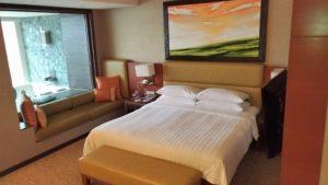 Rasa Ria Ocean Wing Room