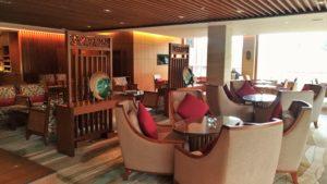 Rasa Wing lounge